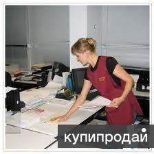 Ищу работу уборщицей в офисных помещений