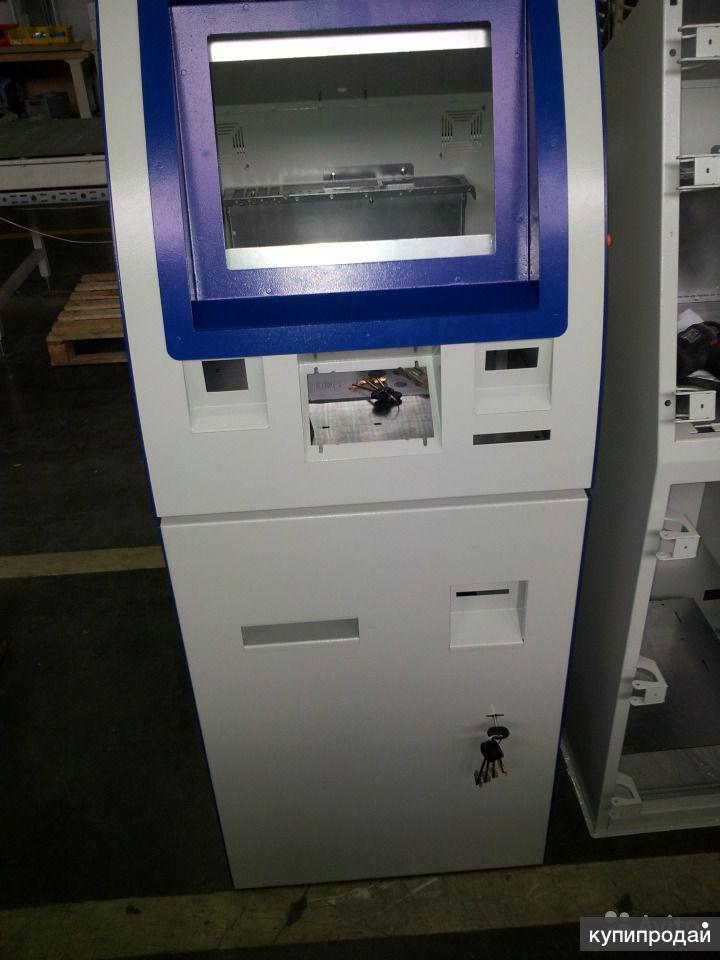Продажа. Корпус терминала Provento Exact Bank (TEB_01)