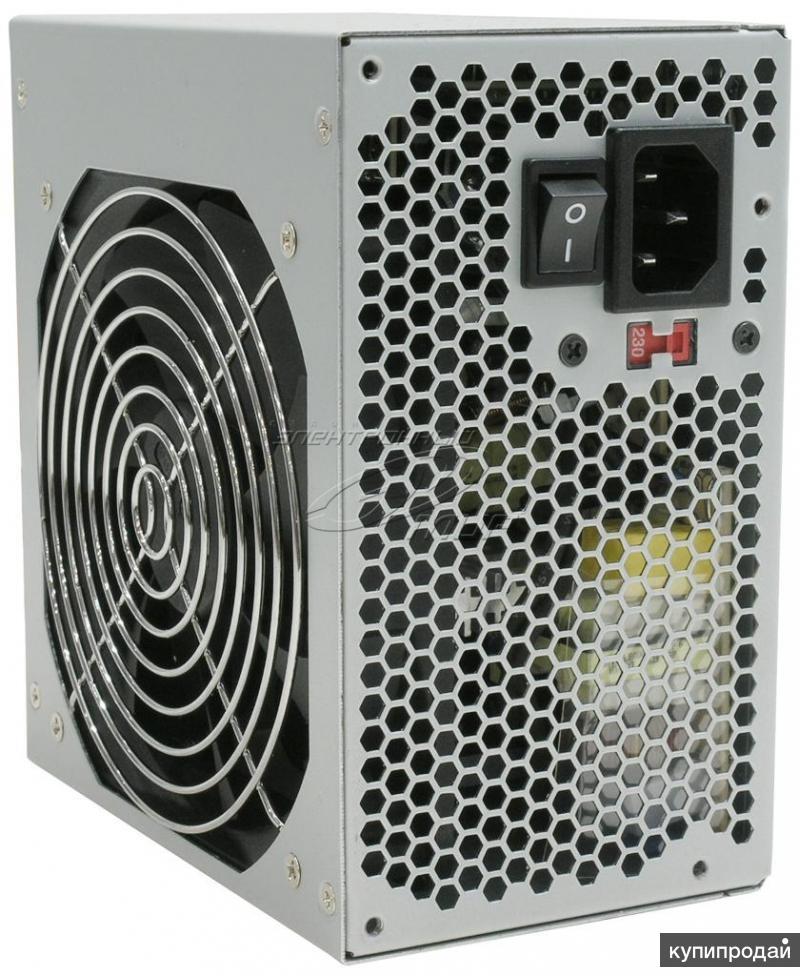 Продажа. Блок питания FSP ATX-550 PNR