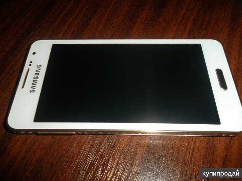 Продам новый телефон Samsung s6