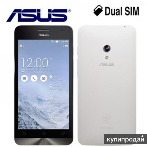 Asus Zenfone 5 16Gb - новый