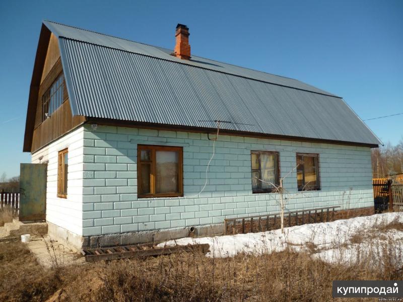 Купить дом в ипотеку на авито