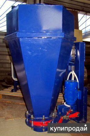 Продам Дозатор цемента ДЦ-150