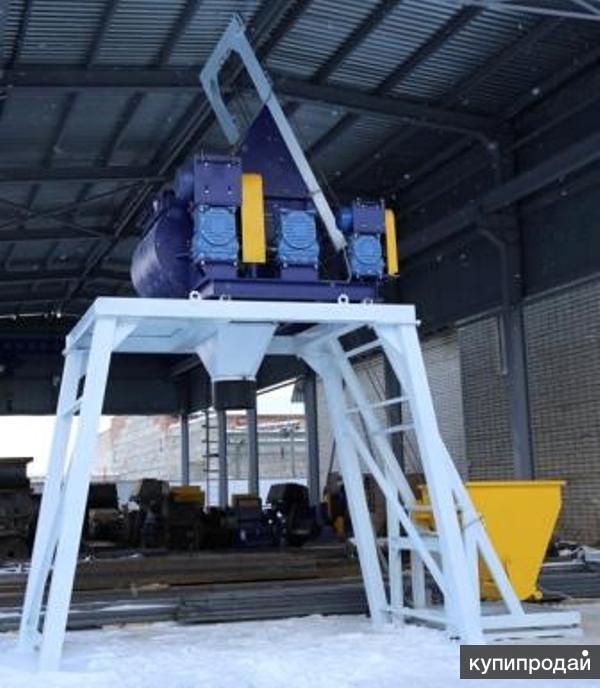 Продам Мини-бетонный завод РБУ-2Г-30Б