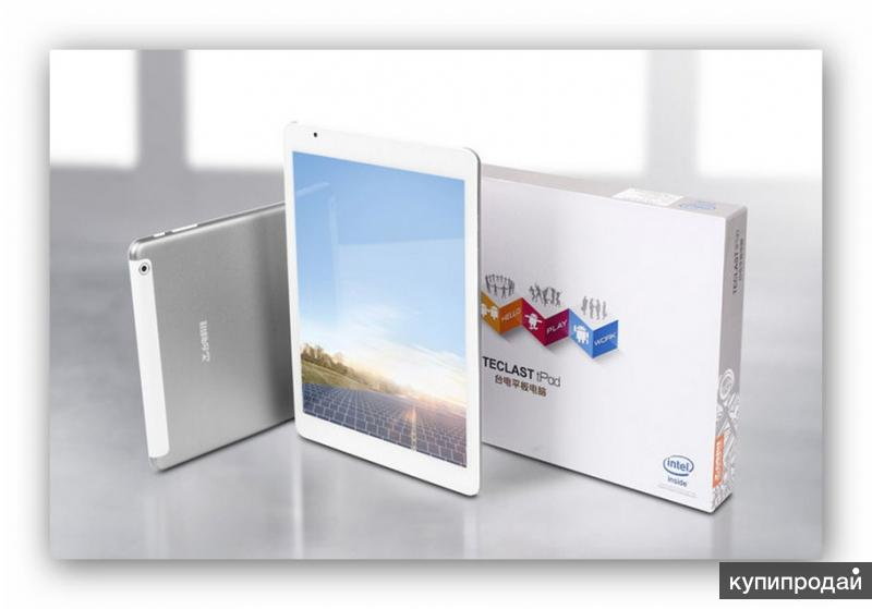 Новое поступление Крутого планшета 3G с Dual Os