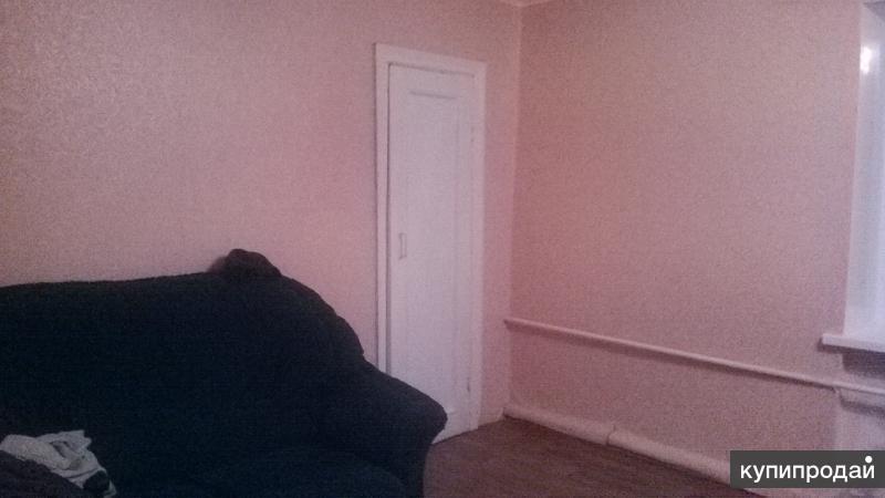 Продаю 1-но комнатную квартиру 33 кв.м