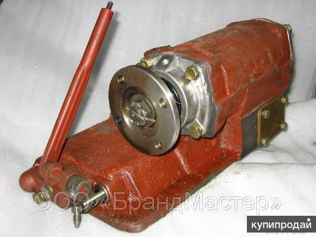 Коробка отбора мощности КОМ-68 Б