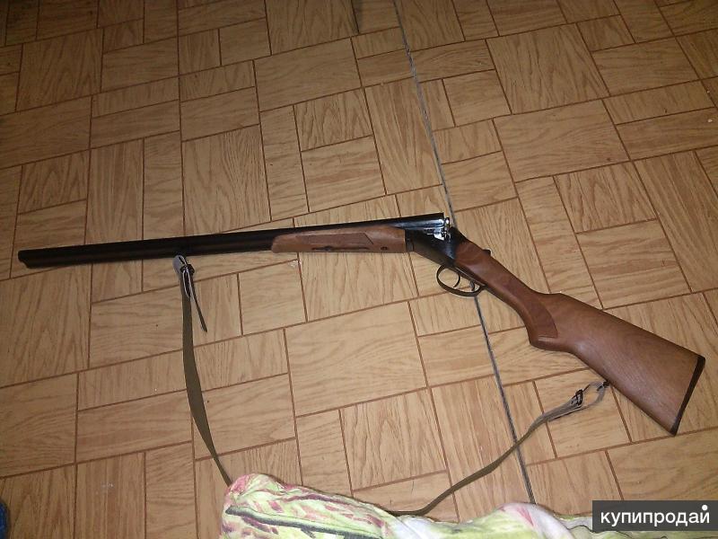 ружье мр-43е