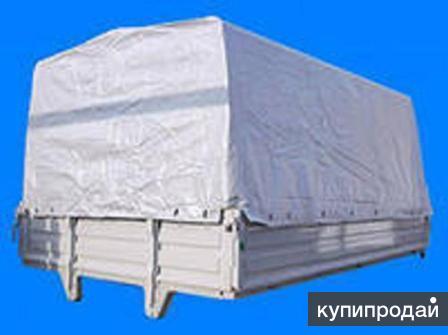Тент на ГАЗ 330202