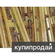 Апатэк 1р65 с металлокомпозитными накладками 35 комплектов