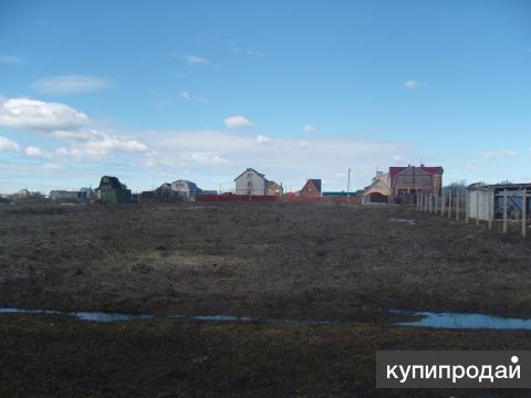 Продается участок – 2га в пос.  Березовый, в Краснодаре