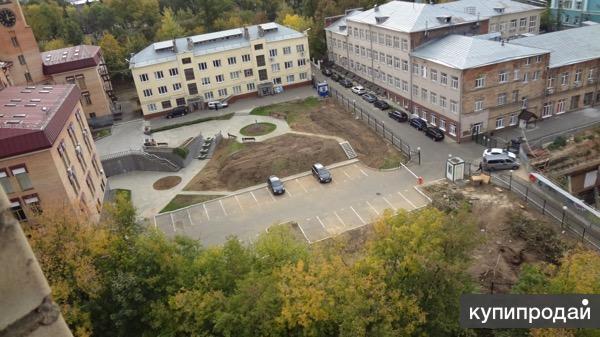 Продается участок - 21 сотка по ул. Дзержинского в Краснодаре