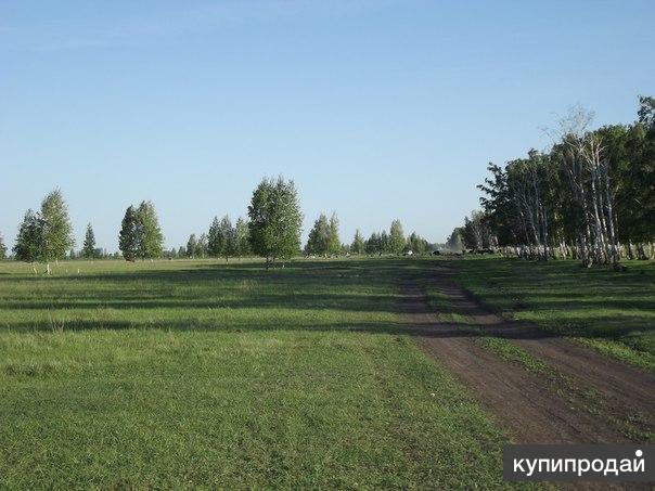 Продается участок под Пром. Базу площадью 2,5 га в Краснодаре