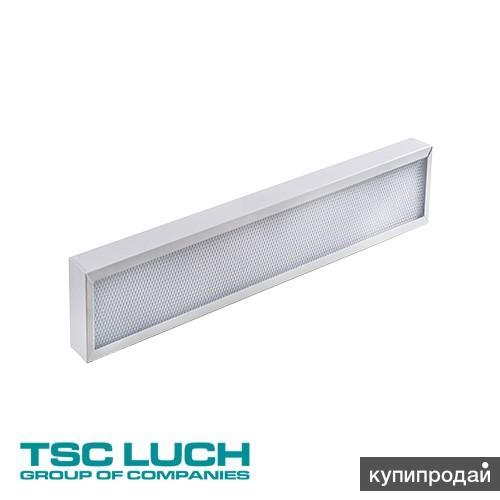 Светодиодный светильник для жкх DSO7-1 CTM