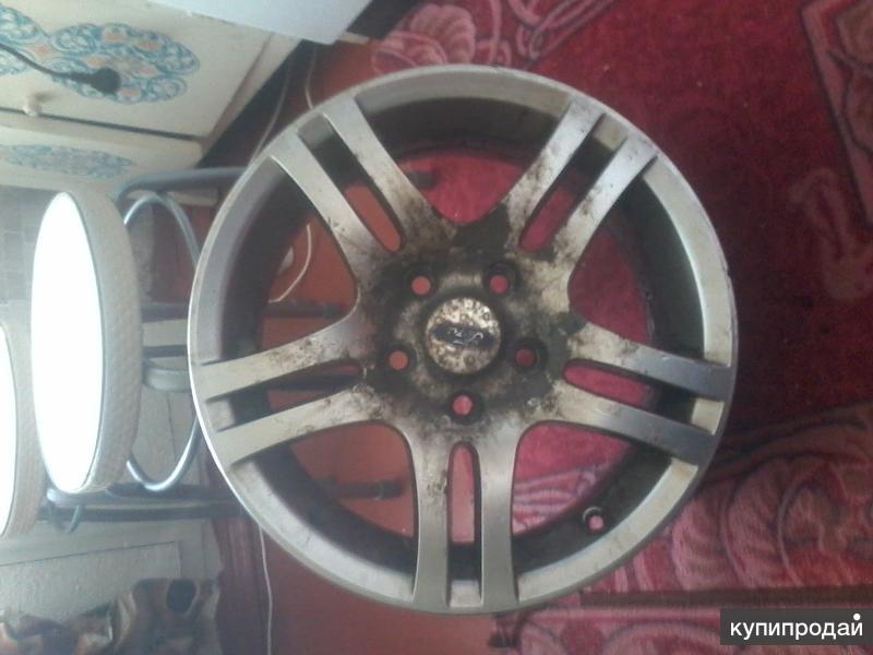 диски форд
