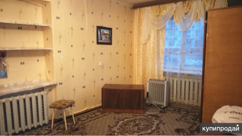 Продам 1 комнатную квартиру п.Никель
