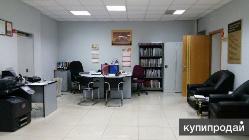 Сдам офисное помещение 208 кв.м Мечникова 54 (район ТК на Свободном)