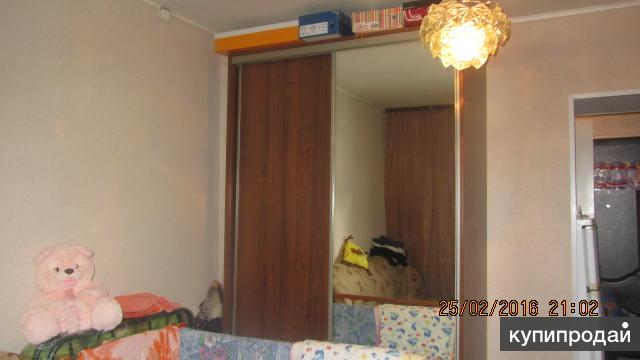 Продам комнату 17 кв.м. в центре города с индивиду. санузлом.