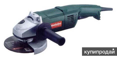 Metabo W14-150Ergo ушм новая