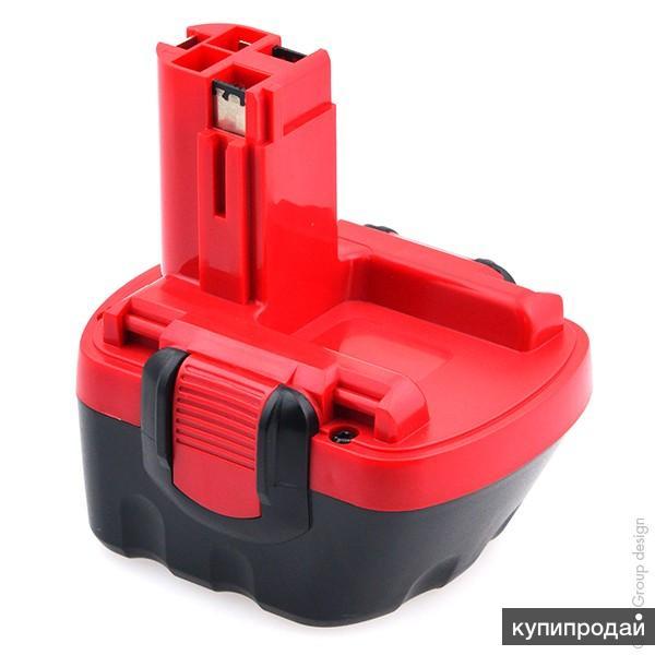 Продаю Bosch аккумулятор 12V 2 A/ч новый