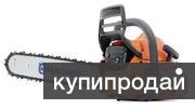 Husqvarna 142 бензопила новая