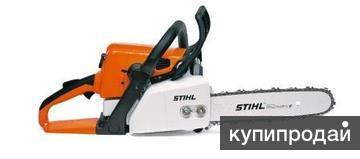 Stihl MS230 бензопила новая