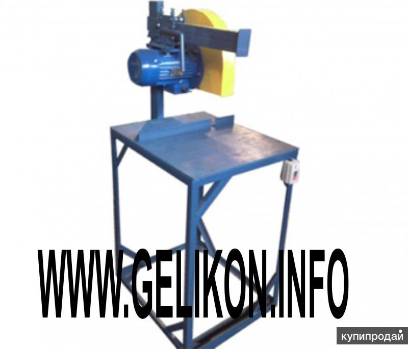 Станок торцовочный дисковыйТЦ-450