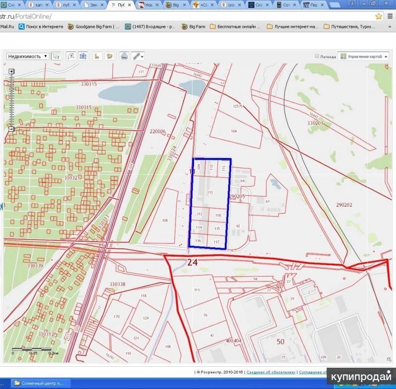 куплю земельный участок красноярск под логистический центр #2
