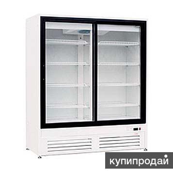 Холодильные шкафы Премьер