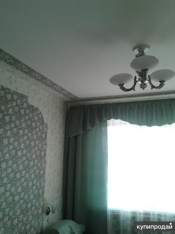 3-х комн. квартира