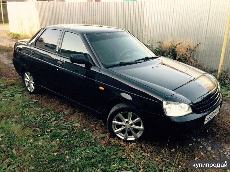 Продам автомобиль Lada Priora
