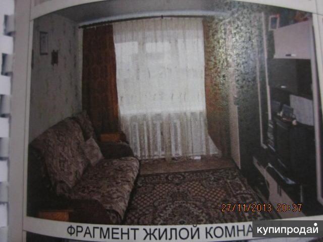 продается 2-х комн. квартира