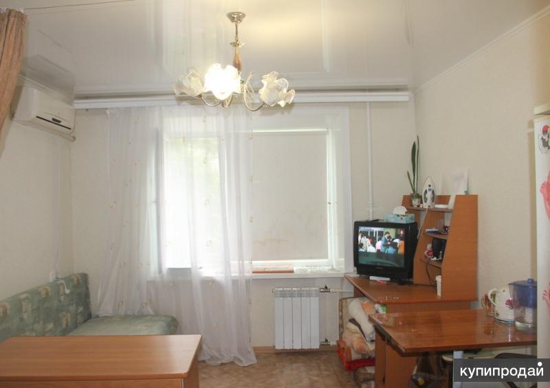 Продам комнату Хабаровская 4 (Карла Маркса Саратовская)