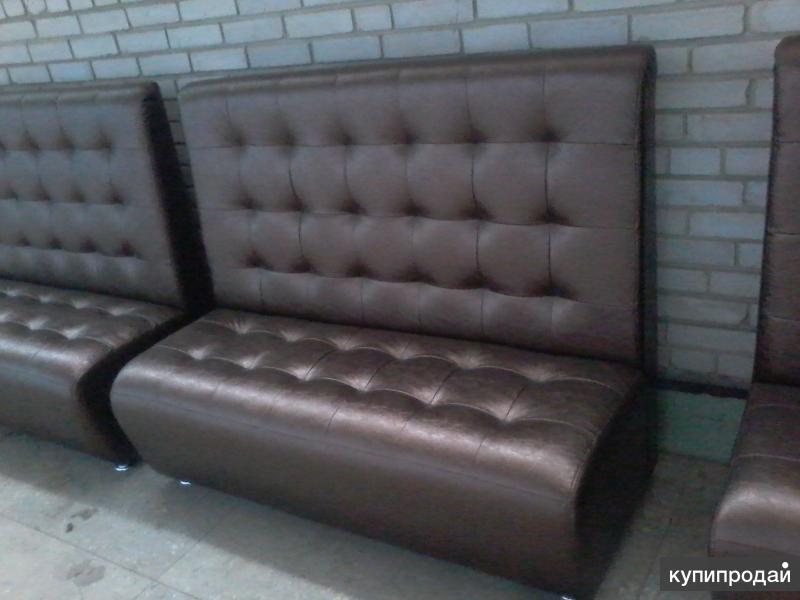 Ремонт старой мягкой мебели