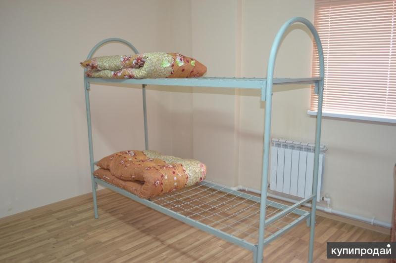 Продаем кровати эконом вариант