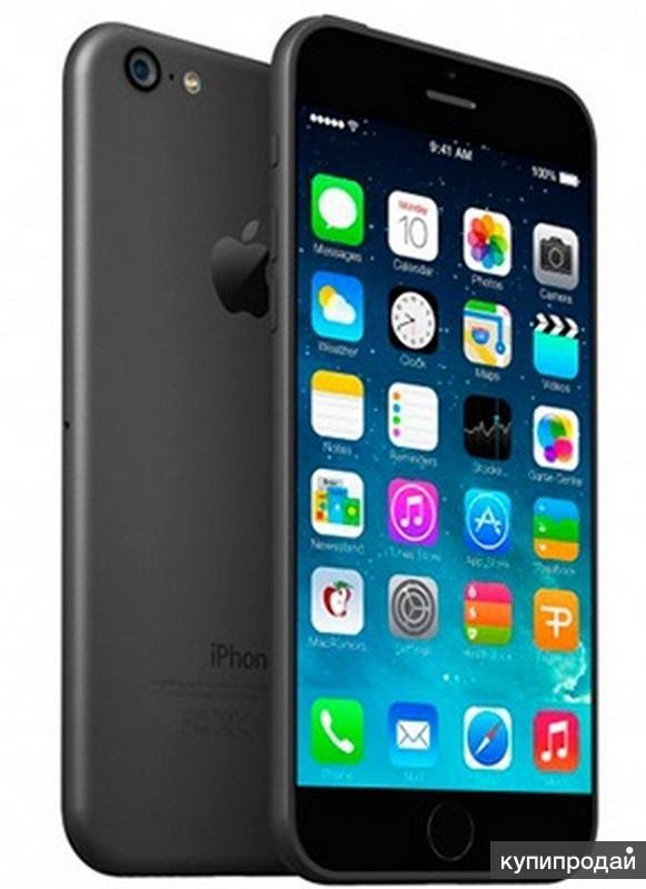 Apple iPhone 6s java