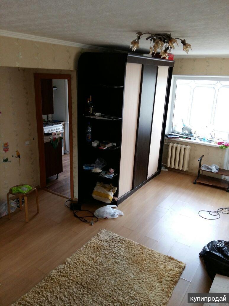 Отличная квартира с мебелью и бытовой за 10тыс.руб