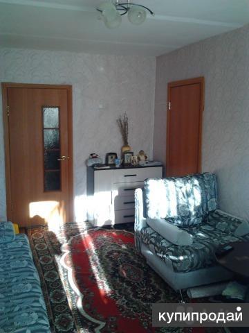 Продам 2 -ком.квартиру в г.Кургане