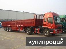 Аренда бортовых автомобилей в Кемерово