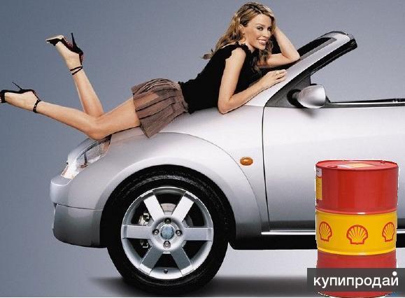 Масло Shell Rimula R5 - E 10w40 акция 32000 руб