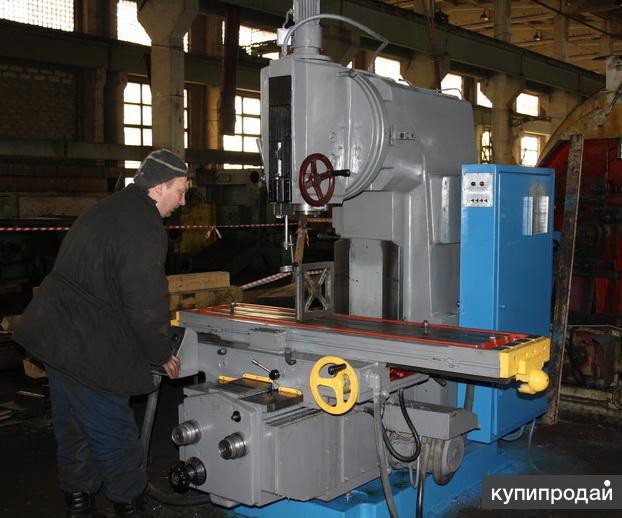 Ремонт токарного и фрезерного оборудования в Туле.