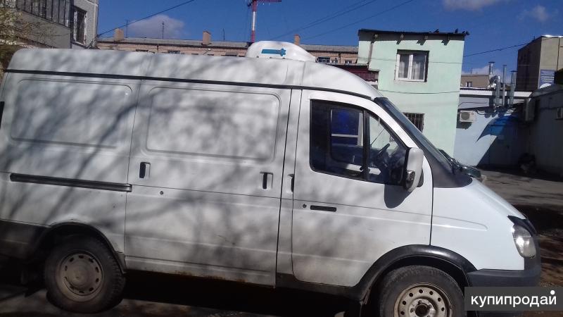 Ищу работу с личным грузовым автомобилем «Соболь»