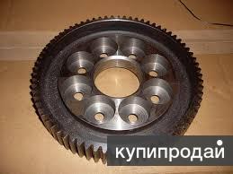 Шестерни - изготовление, зубчатые колеса - производство. Улучшение, ТВЧ