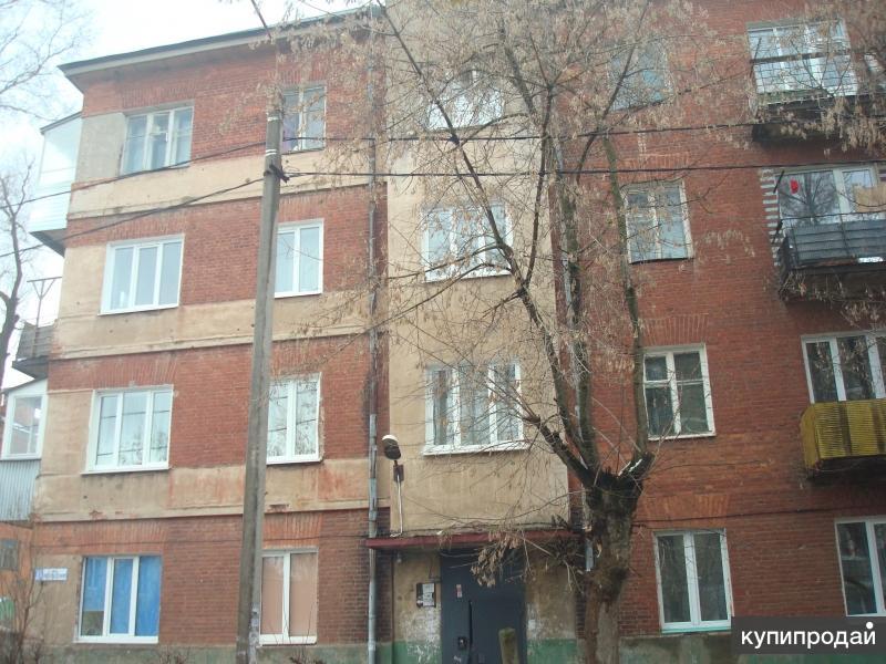 Продам 4 комнатную квартиру в городе Серпухов