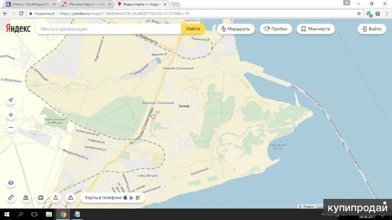 Киев Улица Лескова  2 на карте