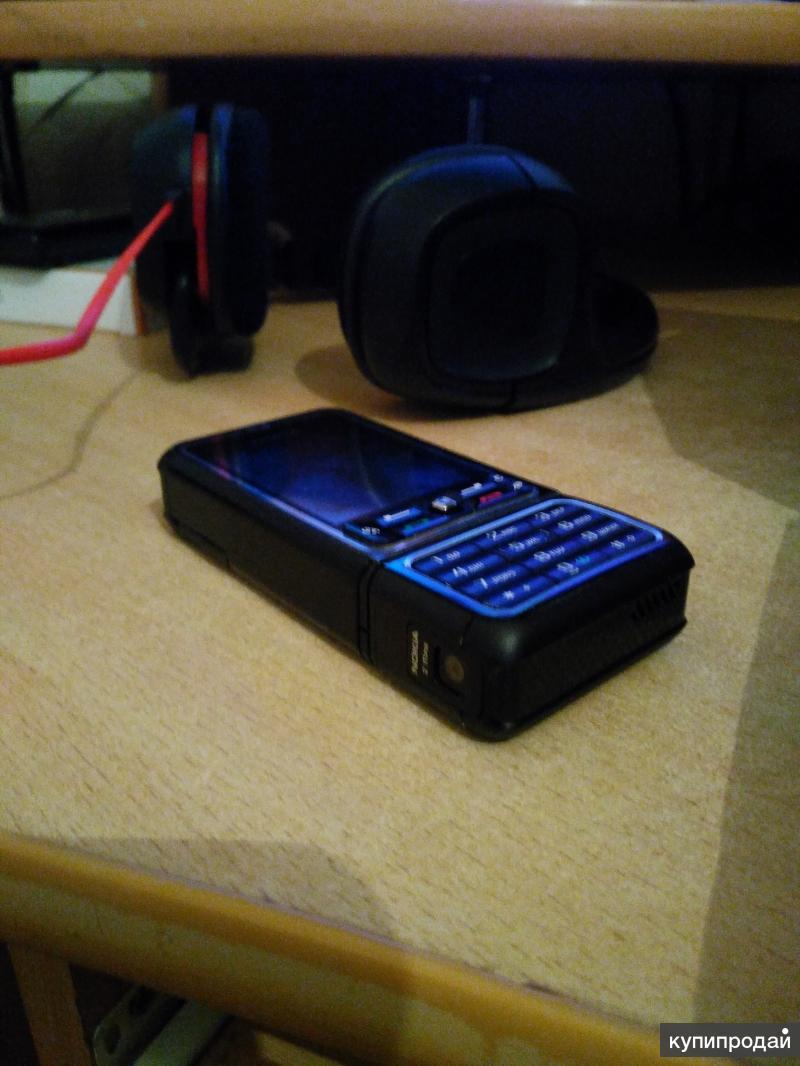 Телефон Nokia 3250