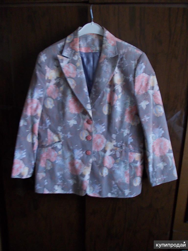 Пиджак женский  - 44