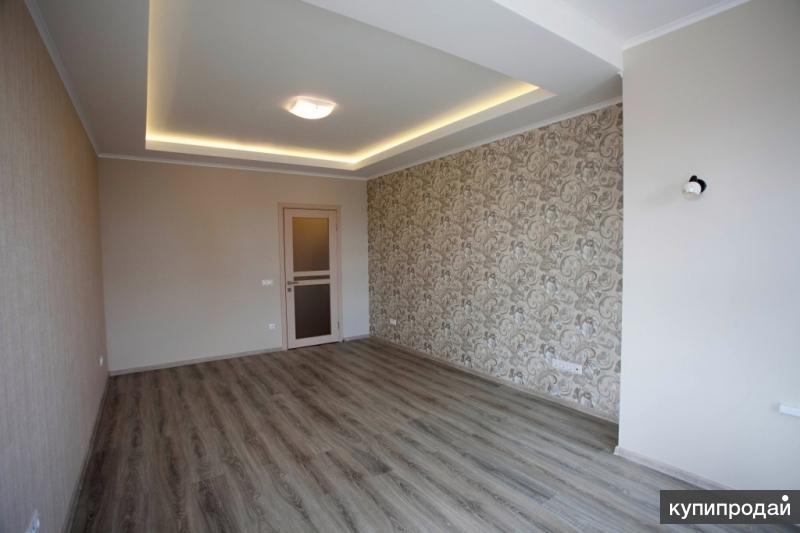 Ремонт квартир, отделка домов, коттеджей под ключ
