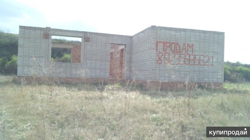 Продам дом на берегу Енисея (Хакасия)