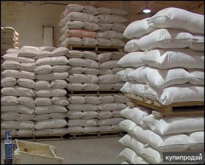 Мука Алтайского края ГОСТ 1,2 сорт оптом.